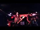 05092015 X Made Alcoholic Santaclaus - live rock classic
