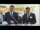Нови Сад - компанија Континентал отворила Центар за истраживање и развој