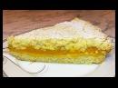 Пирог с Тыквой (Очень Вкусно) / Тыквенный Пирог / Pumpkin Pie Recipe / Простой Рецепт
