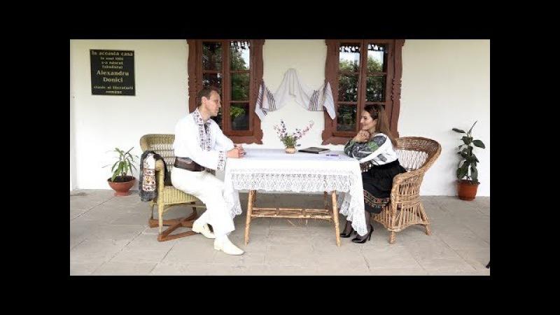 Emisiunea Zestrea neamului cu Marin Ganciu (03.06.2017)