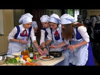 Программа Пацанки 2 сезон  3 выпуск  — смотреть онлайн видео, бесплатно!