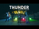 Gen Halilintar Kids- Thunder (Official Video Cover)