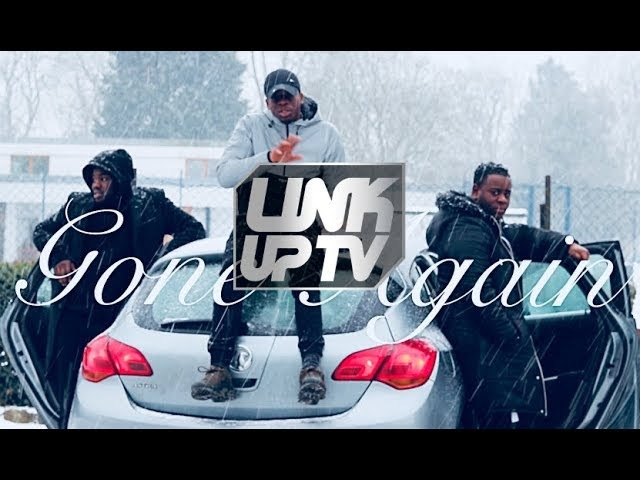 Keys The Prince - Gone Again (Freestyle) | Link Up TV