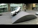 Range Rover Evoque Stunt – Speed Bump