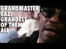 Grandmaster Caz: The Grandest Of Them All | BCTV Pro:File