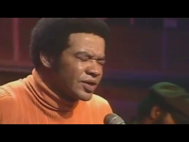Bill Withers Ain't No Sunshine Official Video