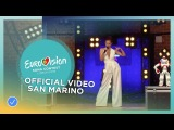 ESC CLIPS 2018 Jessika feat. Jenifer Brening Who We Are EurovisionSongContest