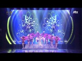 The musical Awards La Cage Aux Folles(