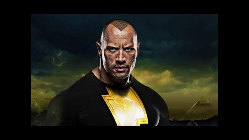 Shazam || Official Trailer 2019 || DC's Captain Marvel || Fan Made Movie