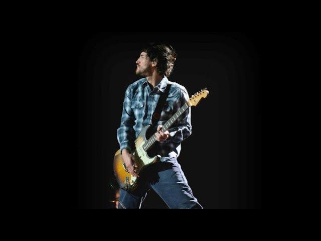 RHCP John Frusciante INSANE JAM
