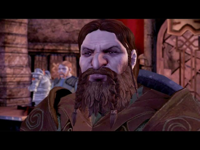Dragon Age Origins: Dwarf Commoner Video