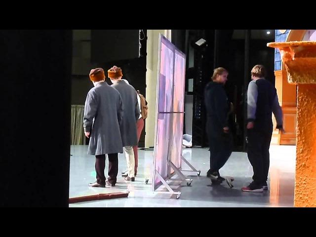 14 10 08 КВН 2014 Союз СТЭМ со звездой репетиция смотреть онлайн без регистрации