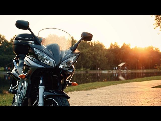 Yamaha FZ6-S обзор. Шедевр дизайна