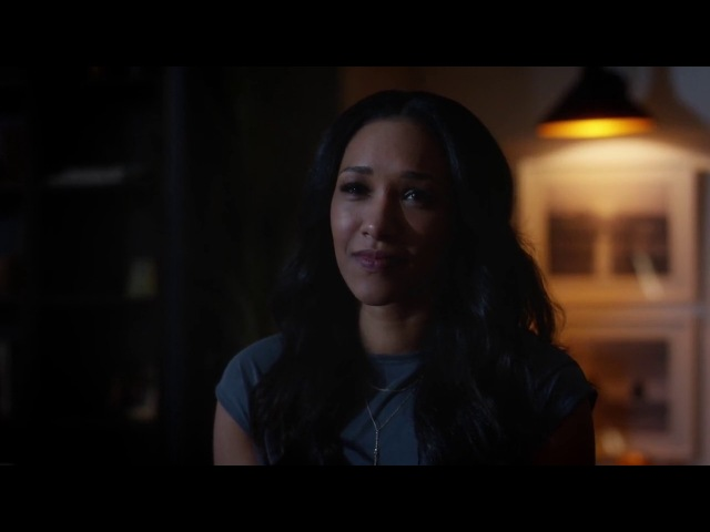 Barry Sings Running Home To You Proposing Iris The FLASH DUET S03E17 HD