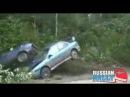 This is Russian Rally 1 Ралли В России