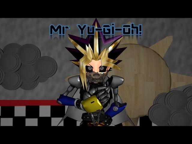 G.I.M.T. - Mr Yu-Gi-Oh! [Mr Fazbear]