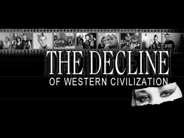 The Decline of Western Civilization - Full Punk Rock Documentary [1981]