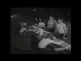 SLs Шпагат - методика растяжки советских Олимпийских чемпионов