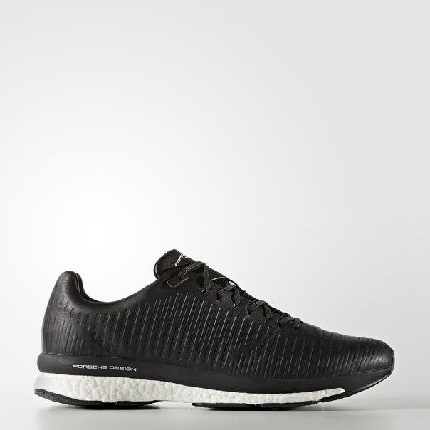 Кроссовки для бега Endurance Leather 2.0