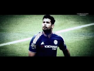 Diego Costa - Goodbye Champion