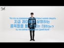 [RUS SUB][07.02.18] J-Hope for Smart School Uniform