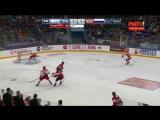 Канада (OHL) - Россия U20 / Обзор матча /