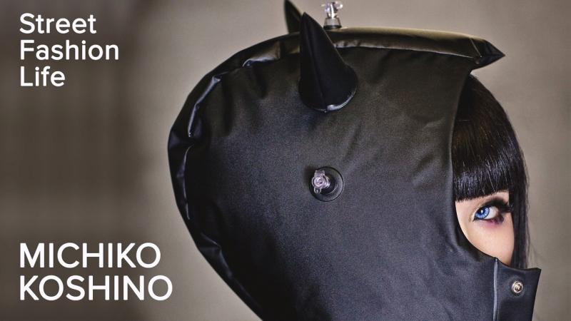 Michiko Koshino - 30 Years of Street Fashion