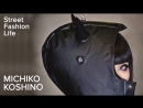 Michiko Koshino - 30 Years of Street Fashion