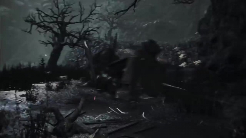 Bloodborne™ 'Cut You Down' Trailer - The Hunt Begins - PS4.mp4
