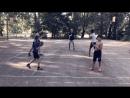 «Победа спорт».Учебно тренировочные сборы в летнем лагере «Жигулёвский Артек»