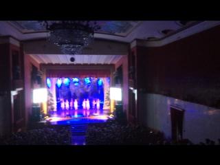 Дворец Культуры Шахтеров в Воркуте — Live