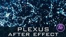 After Effects Plexus Tutorial - Design Motion Backgrounds