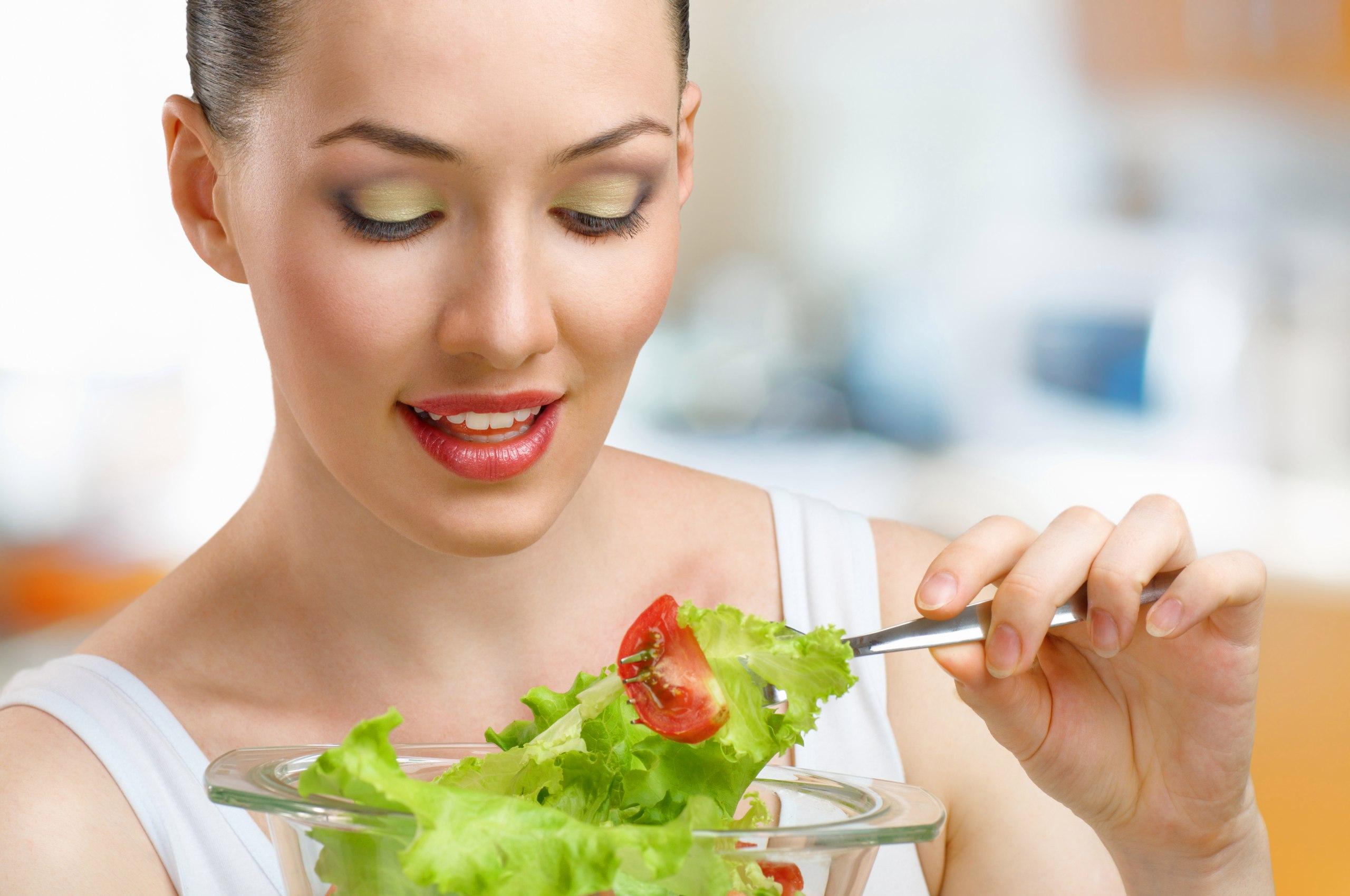 Пищевые заболевания
