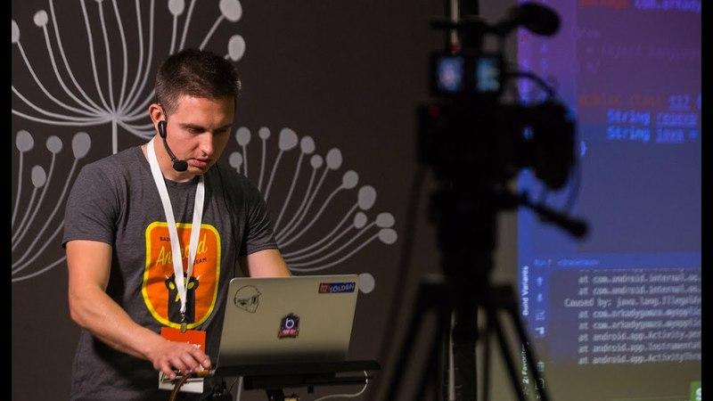 Аркадий Гамза Android Studio умеет больше чем вы думаете
