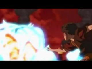 I See Fire - Zuko and Azula