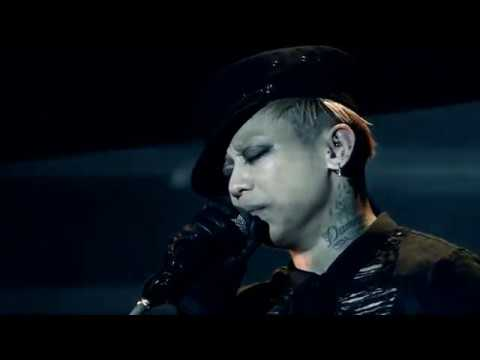 DIR EN GREY - VANITAS TOUR16-17 FROM DEPRESSION TO __ [mode of DUM SPIRO SPERO] [HD]