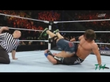 WWE Best PPV Matches for 2016. Part 1