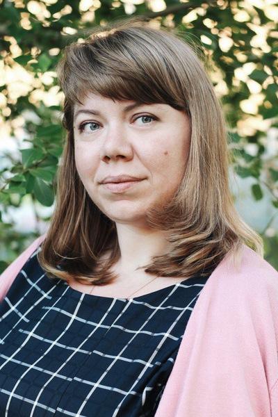 Елена Лашуня