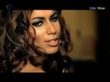 Leona Lewis Bleeding Love (Дзержинск ТВ)