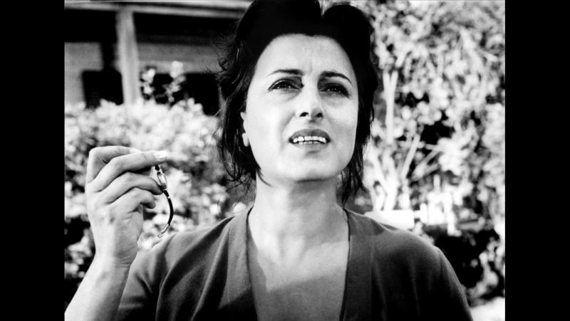 Кино вне времени: Анна Маньяни. Сыграть правду (Сила правды)(Сандро Лаи,2002)