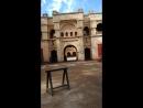 Дорога в Ла Медину. Агадир. Марокко. Часть 2