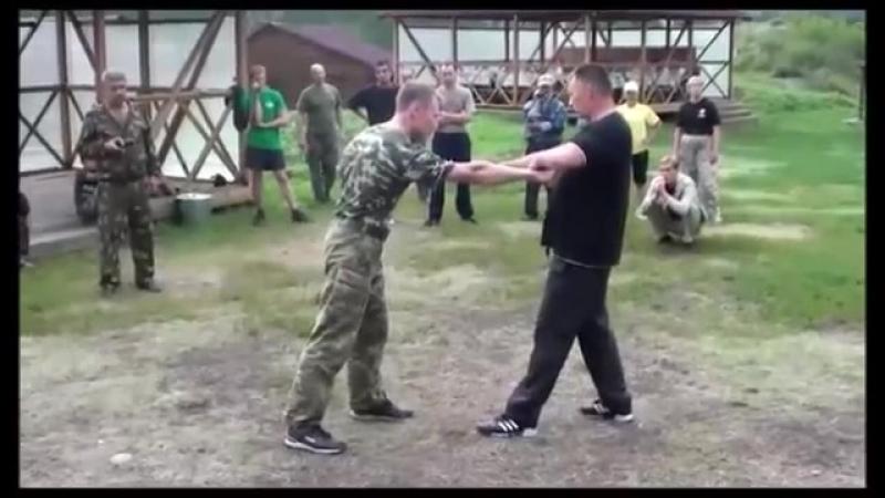 Переключение внимания плоскость опора Русское боевое искусство Алтай 2013 смотреть онлайн без регистрации