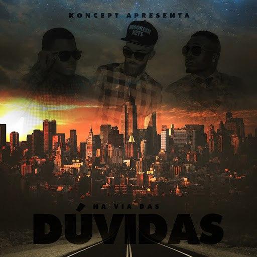 Koncept альбом Na Via das Dúvidas
