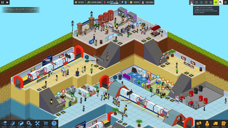 Overcrowd A Commute Em Up трейлер