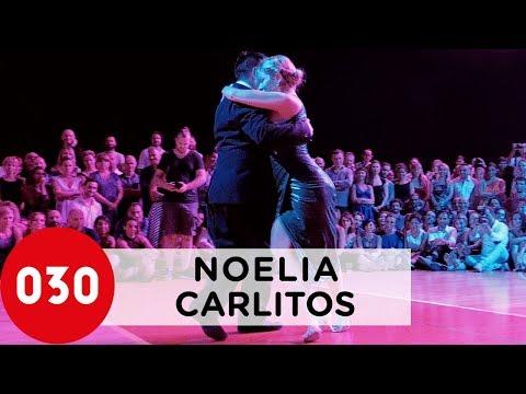 Noelia Hurtado and Carlitos Espinoza – Milonga de mis amores, Porec 2017