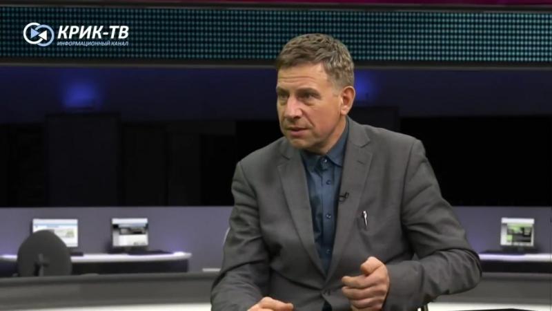 Интервью Андрея Цветкова ведущий ученый-иммунолог о прививках