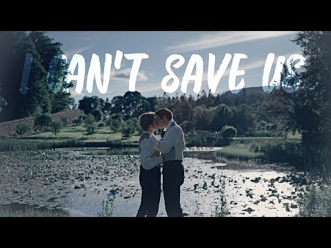 Alfred drummond | i can't save us