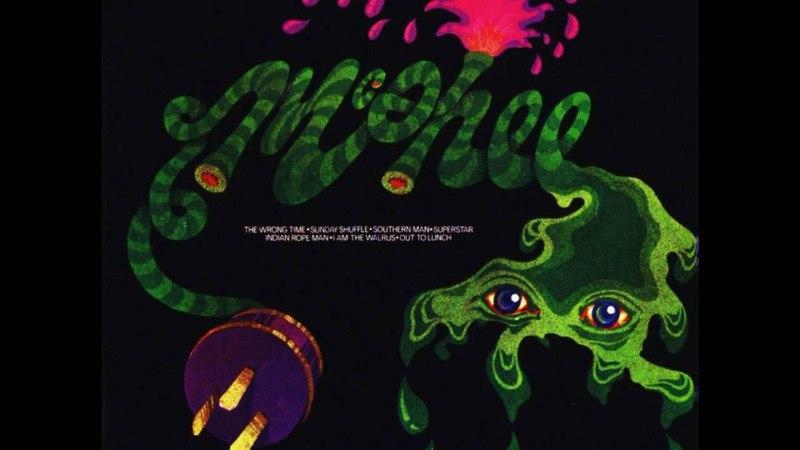 McPhee - McPhee 1971 (full album)