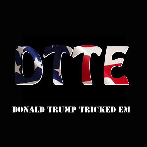 War альбом Donald Trump Tricked 'em (feat. Dot Bill)