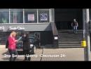 Как добраться до WorldJump от метро Речной вокзал